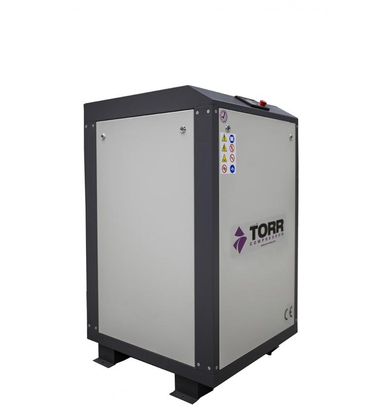 TOFS 11 SCROLL OIL FREE COMPRESSOR — 8BAR