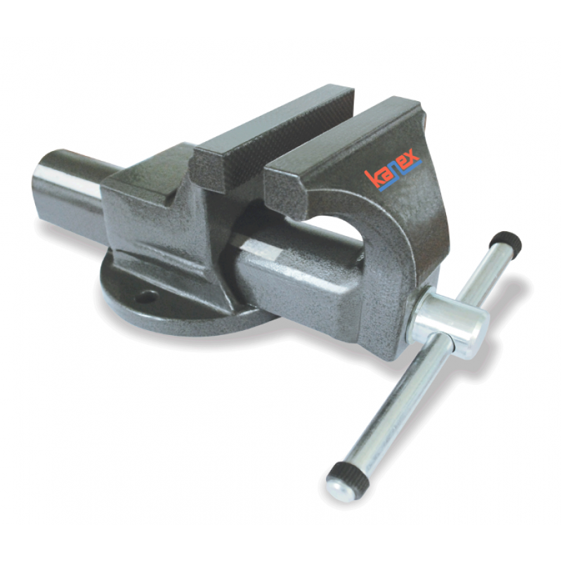 KANEX PARALLEL VISE WITH SWIVEL BASE  150
